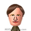 The 11th Doctor Mii Image by Turbotastic