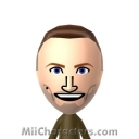 The 9th Doctor Mii Image by Turbotastic