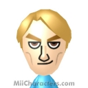 Dennis Leary Mii Image by Law