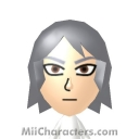 Corrin Mii Image by CancerTurtle