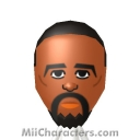 R. Kelly Mii Image by Law
