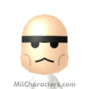 Storm Trooper Mii Image by i like luigi