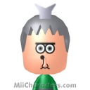 Gorgonzola Mii Image by Toon and Anime