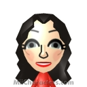Mother Gothel Mii Image by Chrisrj