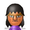 Goliath Mii Image by Chrisrj