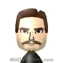 David Xanatos Mii Image by Chrisrj