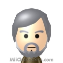Lego Obi-Wan Kenobi Mii Image by Toon and Anime