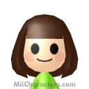 Chara Mii Image by Frisk