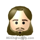 Lego Qui Gon Jinn Mii Image by Toon and Anime
