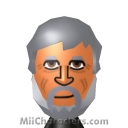 the Most Interesting Man In the World Mii Image by David