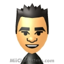 Taylor Lautner Mii Image by Relley