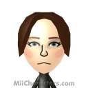 Katniss Everdeen Mii Image by BigDorian