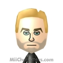 Robert Green Mii Image by L and R