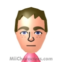 Glenn Jackson Mii Image by L and R