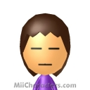 Frisk Mii Image by AndrewXIV