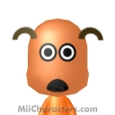 Gromit Mii Image by Davor