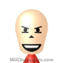 Papyrus Mii Image by TimeLordAaron