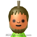 Dipsy Mii Image by TheMiis