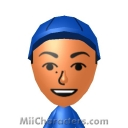 Addison Russell Mii Image by 3dsGamer2007