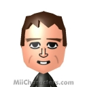 Ted Cruz Mii Image by HelloWorld