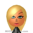 Mirage Mii Image by HelloWorld