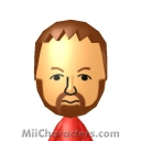 Arn Anderson Mii Image by reenter23