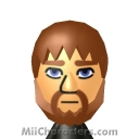 The Mysterious Mr. Enter Mii Image by n8han11