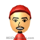Mookie Betts Mii Image by 3dsGamer2007