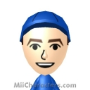 Anthony Rizzo Mii Image by 3dsGamer2007