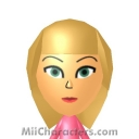 Dakota Mii Image by rhythmclock
