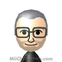 Wolf Blitzer Mii Image by Andrew456