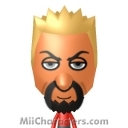 Frylock Mii Image by Junks