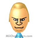 Beavis Mii Image by Junks