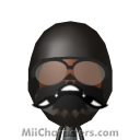 TIE Fighter Pilot Mii Image by !SiC