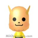 Pikachu Mii Image by Junks