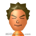 Brock Mii Image by Junks