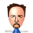 Edward Norton Mii Image by Ajay