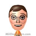 Woody Mii Image by Junks