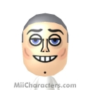Buzz Lightyear Mii Image by Junks