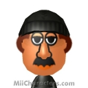 Mr. Potato Head Mii Image by Junks
