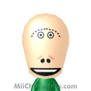Rex Mii Image by Junks