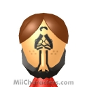 The Academy Award Mii Image by Cpt Kangru
