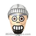 Achmed the Dead Terrorist Mii Image by Junks