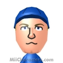 John Cena Mii Image by Junks