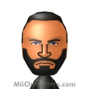Randy Orton Mii Image by Junks