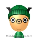 Toy Story Alien Mii Image by Midna
