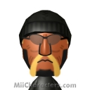 Hollywood Hulk Hogan Mii Image by Junks