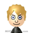 Johnny Test Mii Image by Itac40