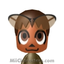 Eevee Mii Image by HelloWorld