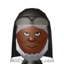 Sister Mary Clarence Mii Image by NAMWHO